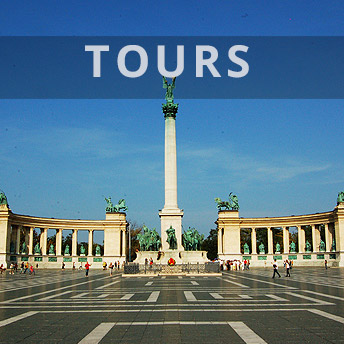 Independent, Escorted & Hosted Tours
